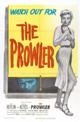 The Prowler 1951 DVD - Van Heflin / Evelyn Keyes